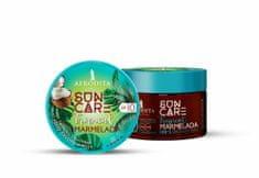 Kozmetika Afrodita marmelada Sun Care Tropical F10, 200ml