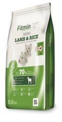 Fitmin Dog mini lamb&rice 0,5 kg