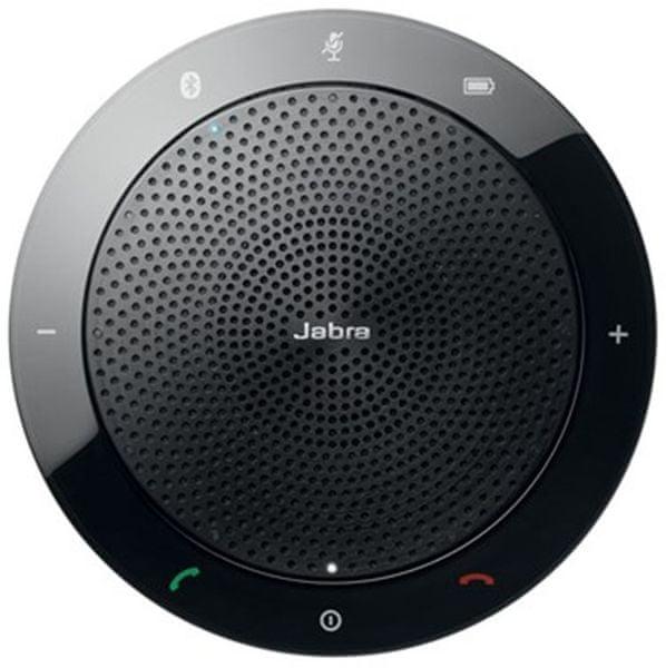Jabra SPEAK 510+, USB, BT, LINK 360 Business 7510-409