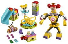 LEGO Powerpuff Girls 41287 Mehurčica na terenu
