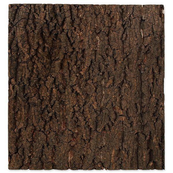 REPTI PLANET Pozadí korek přírodní 43,5x41 cm