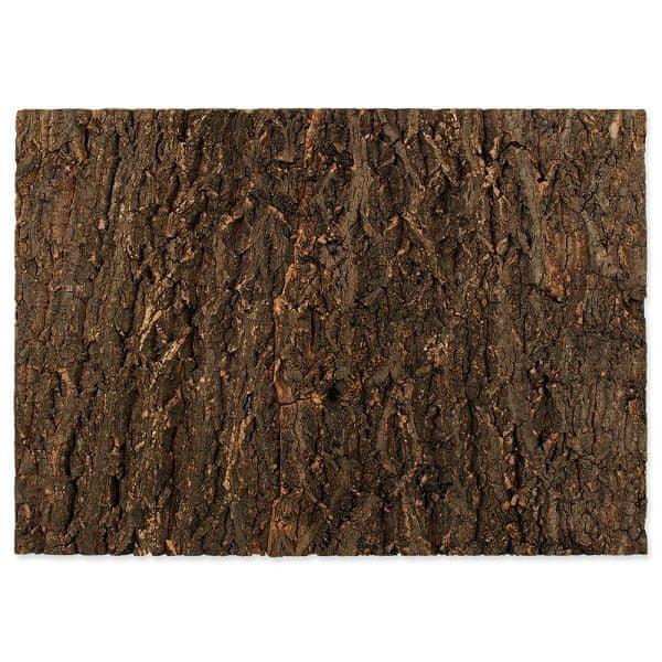 REPTI PLANET Pozadí korek přírodní 58,5x41 cm
