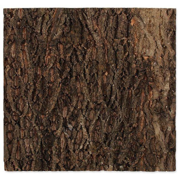 REPTI PLANET Pozadí korek přírodní 58,5x56 cm
