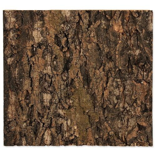 REPTI PLANET Pozadí korek přírodní 29x27,3 cm