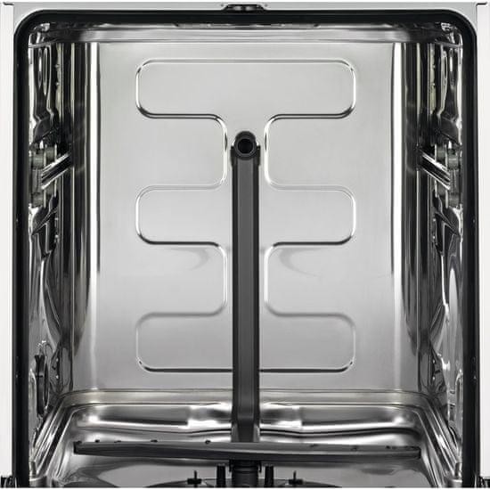 Electrolux myčka 600 FLEX QuickSelect EEQ47210L + 10 let záruka na motor