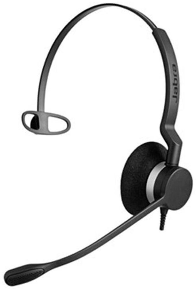 Jabra BIZ 2300, Mono, USB-C, MS Business 2393-823-189