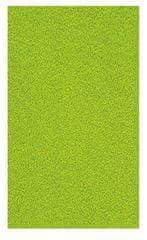 Kleine Wolke Fürdőszobai szőnyeg Kansas 60 x 90 cm zöld