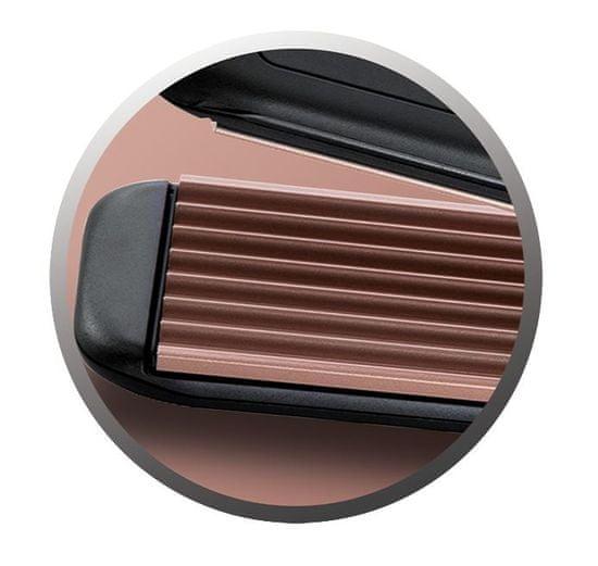 Remington kodralnik za lase S3580 Ceramic Crimp 220
