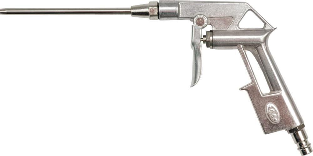 Vorel Pistole na profukování 4 mm 1,2 - 3 bar dlouhá