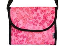 KiBi torba 3v1, Pompa, roza