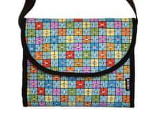 KiBi torba 3v1, Tetris, večbarvna