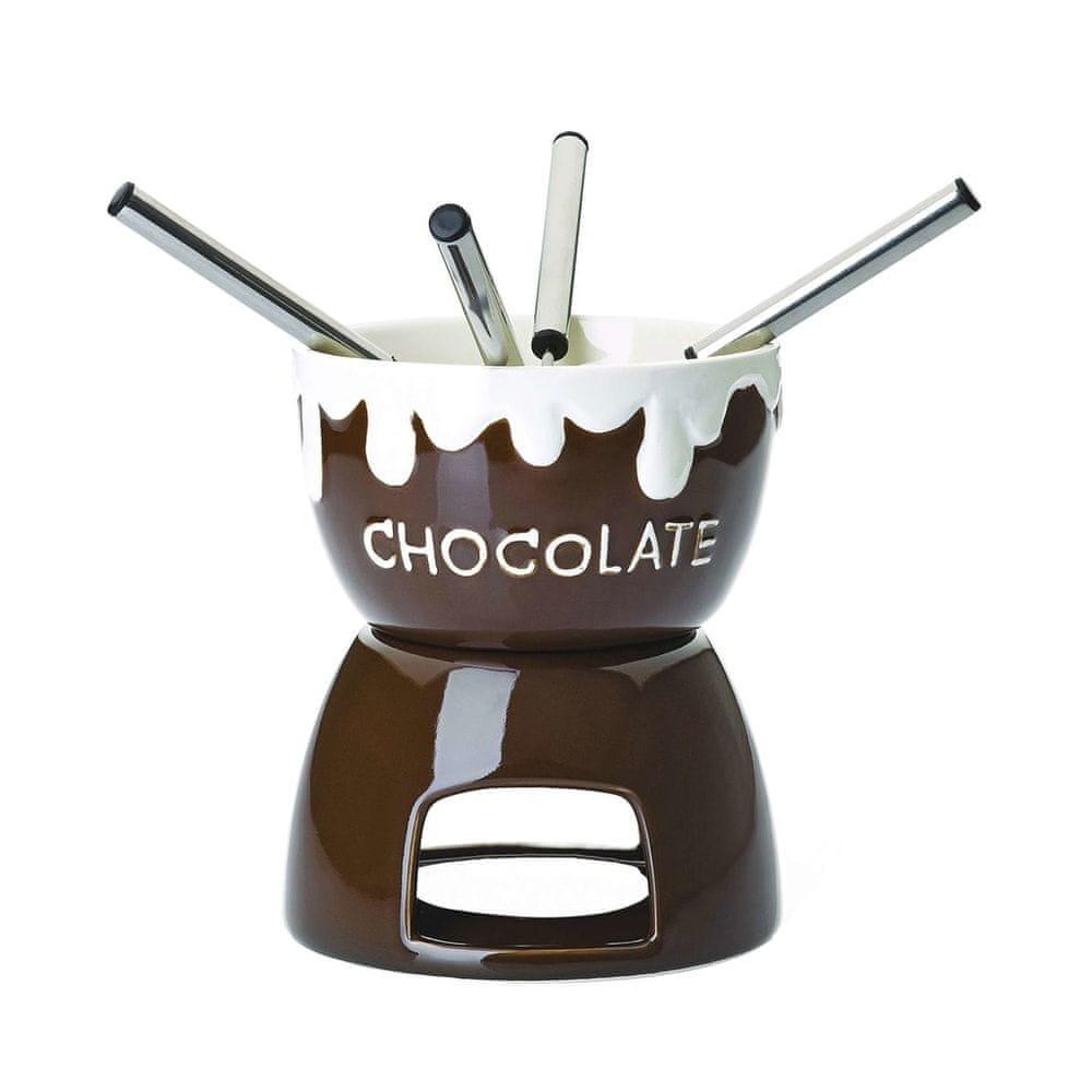 Butlers Fondue na čokoládu 6 dílné