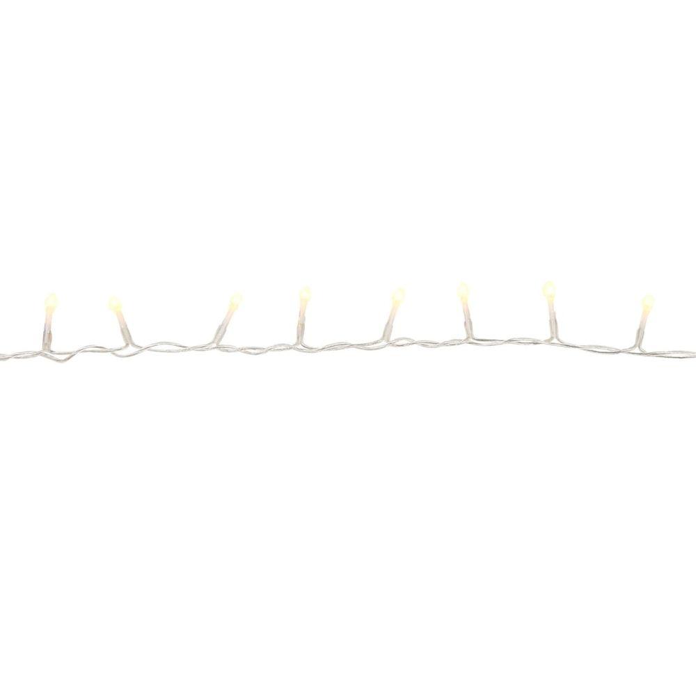 Butlers LED Světelný řetěz 45 světel