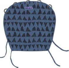 Dooky Design Blue Tribal