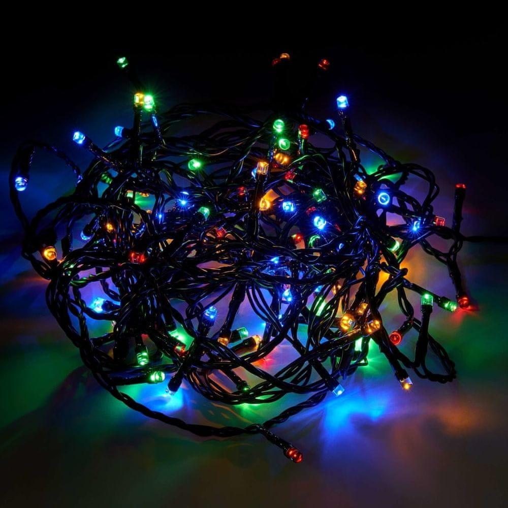 Butlers BRIGHT NIGHT LED Světelný řetěz 120 světel