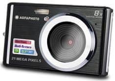 Agfa Compact DC 5200, čierny