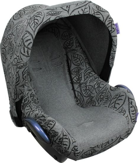 Dooky Seat Cover 0+