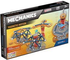 Geomag Mechanics 146