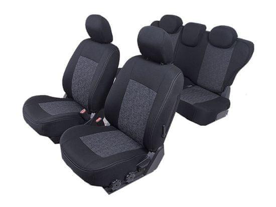 Harmony avto prevleka za VW Touran 2, Comfortline, enoprostorec, od 2015 dalje