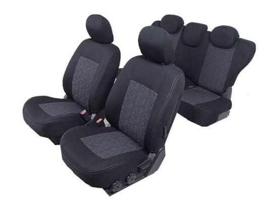Harmony avto prevleka za VW Golf 7, Comfortline, Variant, od 2012 do 2017