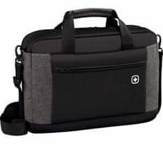 Wenger torba za prenosnik Underground, 40,6 cm, črna