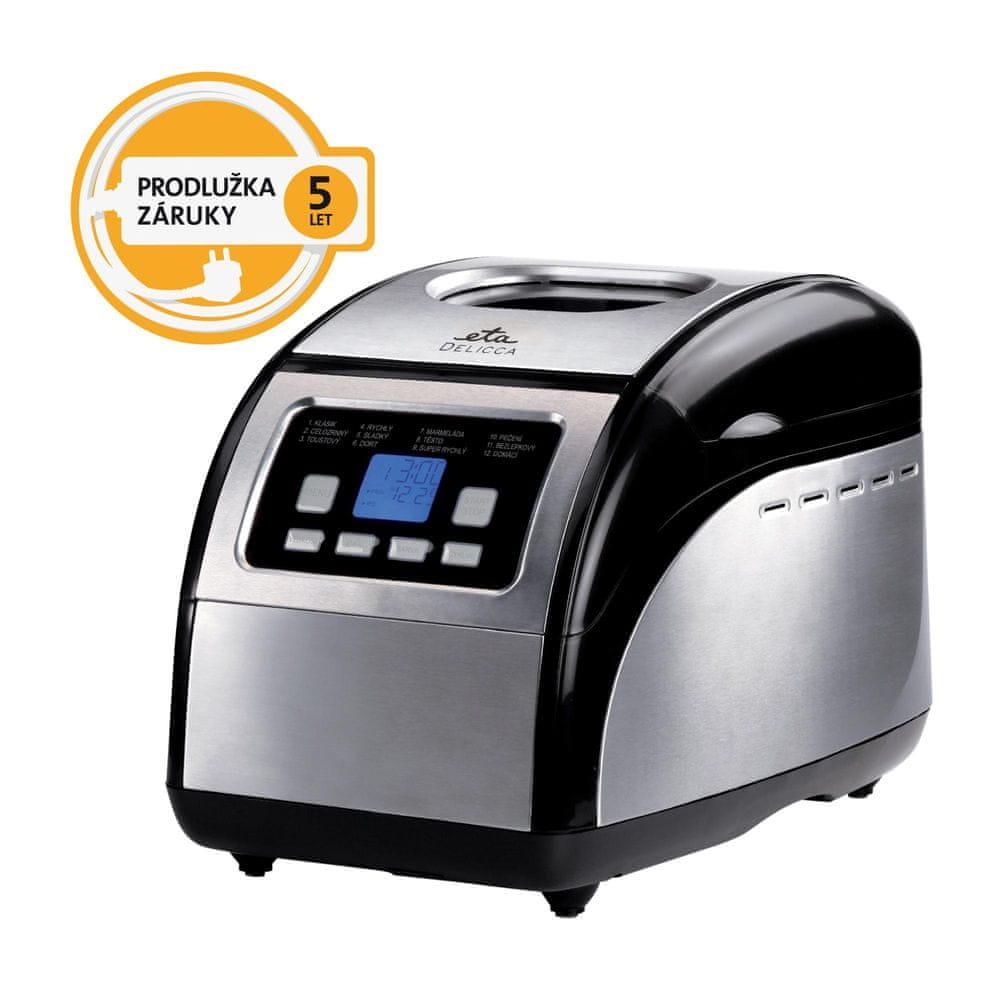 ETA domácí pekárna DELICCA 7149 90020