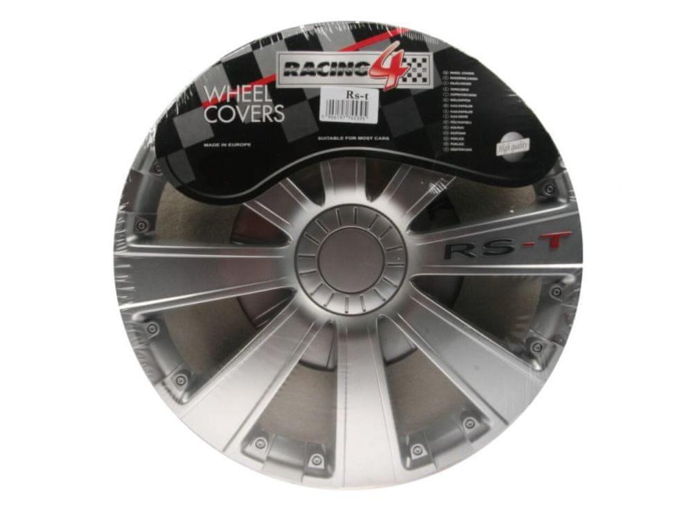 """Argo RST Silver 16"""""""