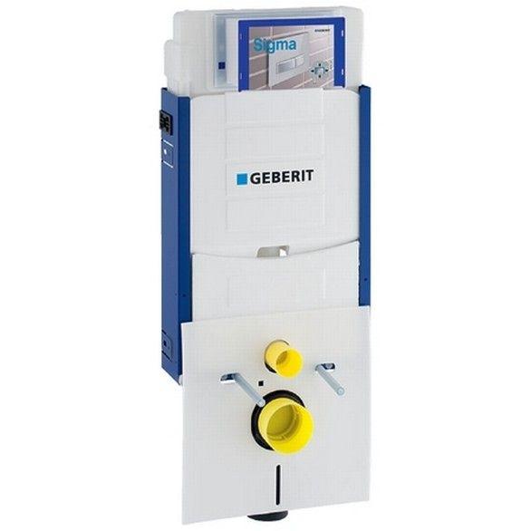Geberit Kombifix WC 110.300.00.5 modul s výplní