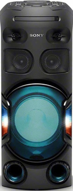 Sony MHC-V42D bluetooth reproduktor - rozbaleno