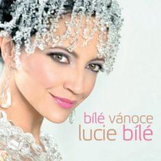 Bílá Lucie: Bílé Vánoce Lucie Bílé - CD