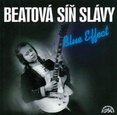 Blue Effect: Beatová síň slávy (2x CD) - CD