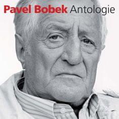Bobek Pavel: Antologie (2x CD) - CD