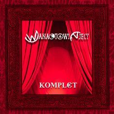 Wanastowi Vjecy: KOMPLET (6x CD) - CD