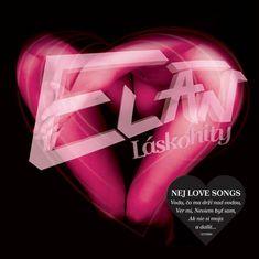 Elán: Láskohity (2x CD) - CD