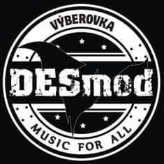 Desmod: Výběrovka - Music For All (2x CD) - CD