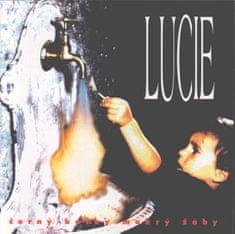 Lucie: Černý kočky mokrý žáby (2x LP) - LP