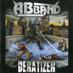 Aleš Brichta Band: Deratizer - CD