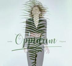 Filipová Lenka: Oppidum - CD