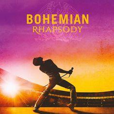 Queen: Bohemian Rhapsody - Original Soundtrack - CD