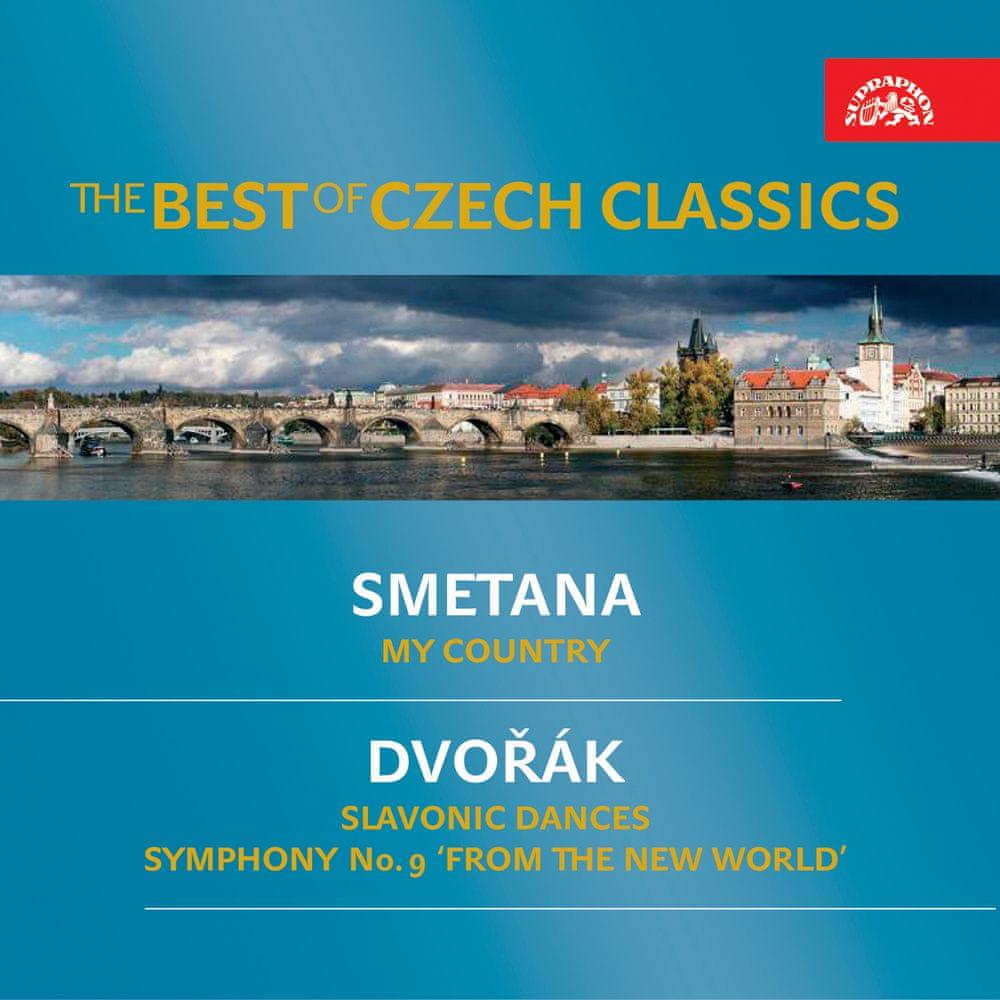 Smetana & Dvořák: The Best of Czech Classics
