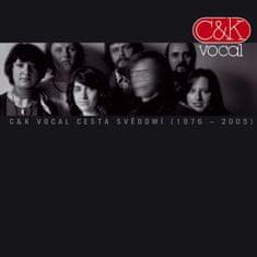 C & K Vocal: Cesta svědomí (1976 - 2005) (2x CD) - CD