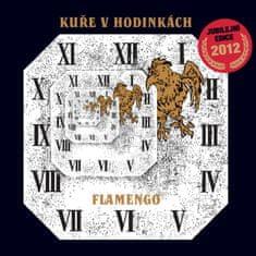 Flamengo: Kuře v hodinkách - CD