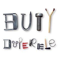 Buty: Duperele - CD