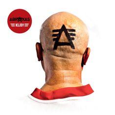 Abraxas: Klid! - CD