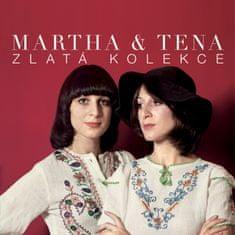 Elefteriadu Martha a Tena: Zlatá kolekce