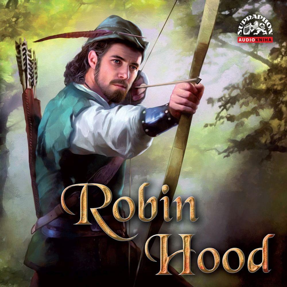 Robin Hood - Howard Pyle - 2CD