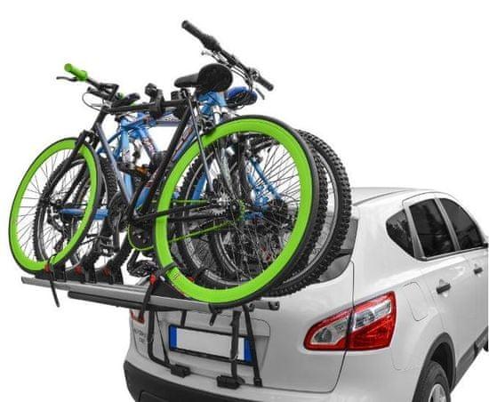 Menabo nosilec za kolesa na vratih Stand Up 3