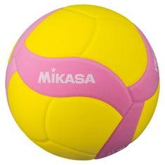 Mikasa VS170W-YP žoga za odbojko, otroška