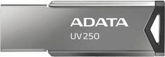 A-Data pendrive DashDrive UV250 16GB (AUV250-16G-RBK)