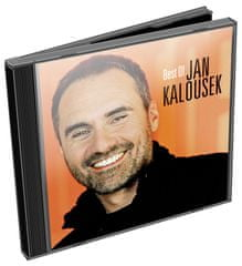 Jan Kalousek: Best of - CD